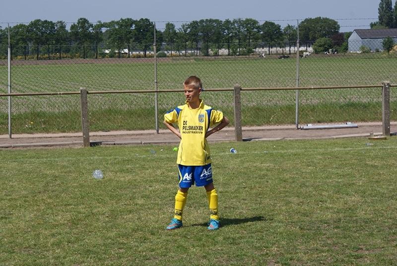 Hagelandcup 2015 - KVC Westerlo